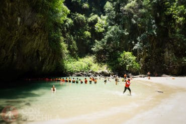Guia Koh Lanta Lanta Emerald Cave