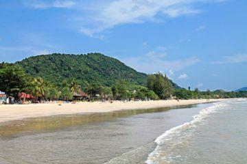 Guia Koh Lanta Lanta Playa Klong Nin