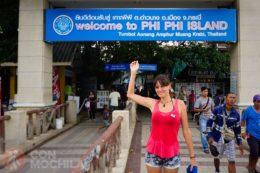 Guia Koh Lanta Lanta Excursion a Koh Phi Phi