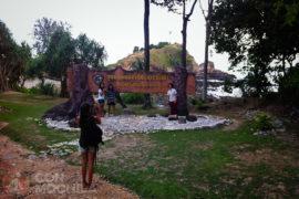 Guia Koh Lanta Parque Nacional