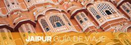 Jaipur Guía de viaje