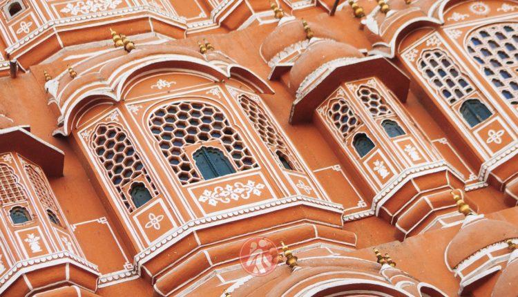 Jaipur Guia de viaje