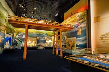 Osaka guia de viaje Museo de historia