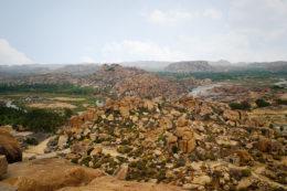 Matanga Hill
