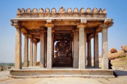 Saasivekaalu Ganesha