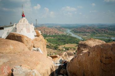 Templo Hanuman