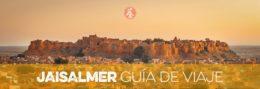 Jaisalmer Guía de viaje