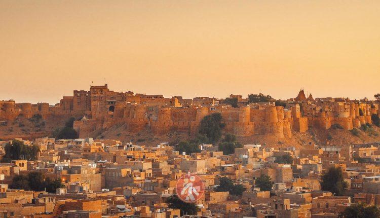 Jaisalmer Guia de viaje