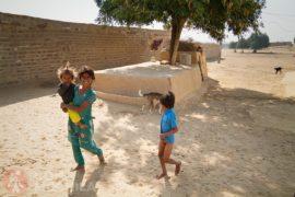 Jaisalmer Guia de viaje Kuldhara Desierto Khuri