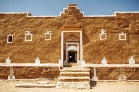 Jaisalmer Guia de viaje Kuldhara Ciudad Abandonada