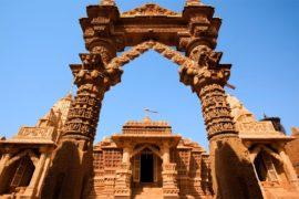 Jaisalmer Guia de viaje Lodhruva