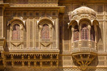 Jaisalmer Guia de viaje Patwon Ki Haveli