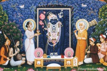 Udaipur Guia de Viaje Nathdwara