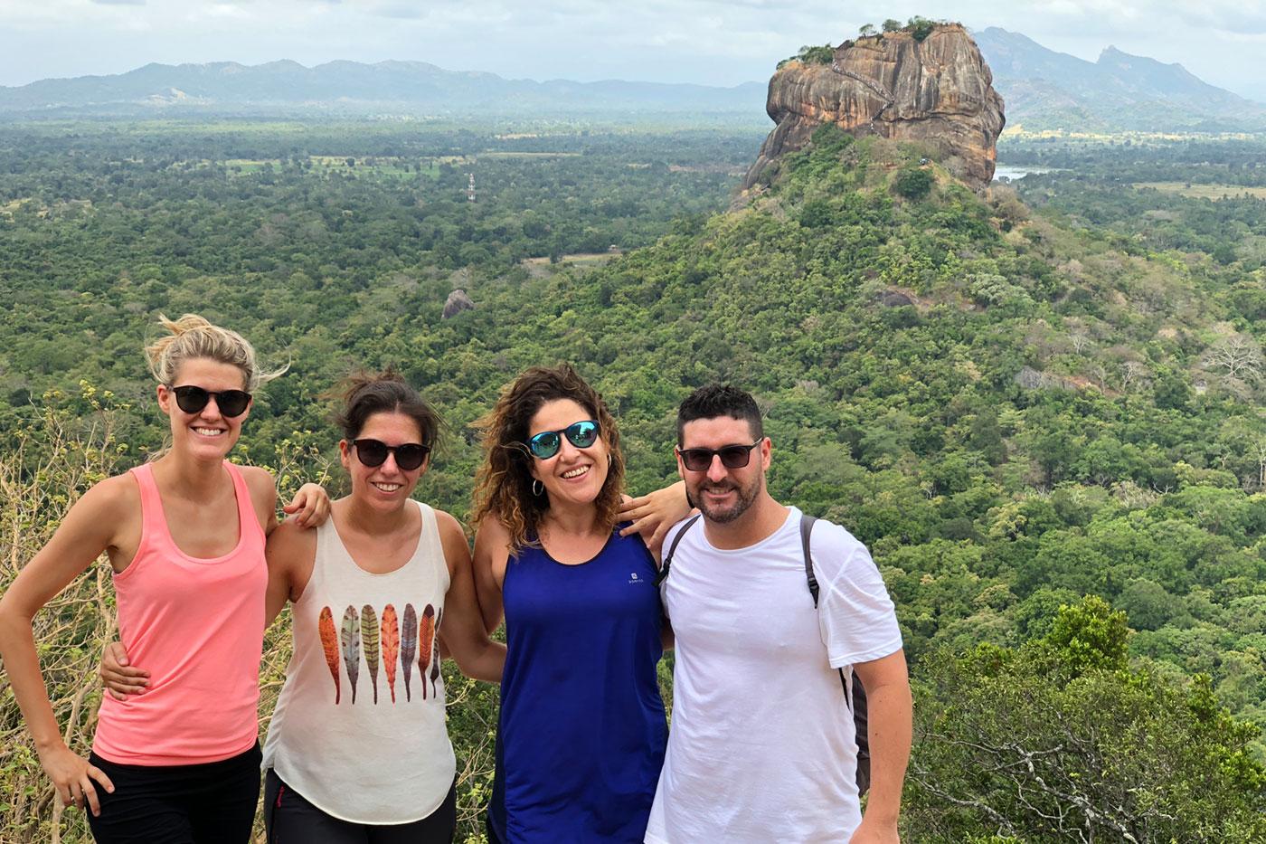 Sri Lanka es un continuo de sensaciones que no te puedes perder