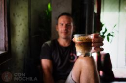 HANOI CAFE VIETNAMITA