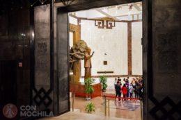 HANOI MUSEO HO CHI MINH