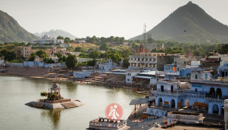 Pushkar guía de viaje