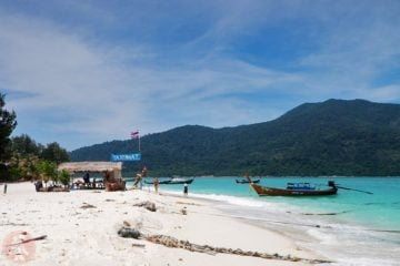 KOH LIPE EXCURSIONES