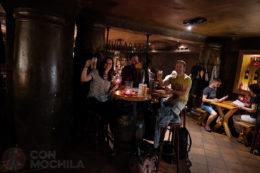 Restaurante Schüttinger