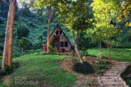 Parque Nacional Doi Pha Hom Pok