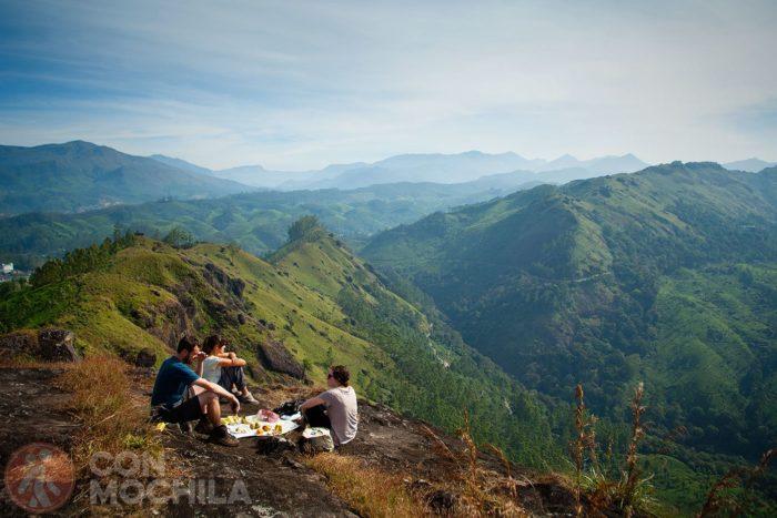 Ooty y Munar, un respiro de aire fresco