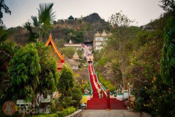 Templo Wan Ban Tham