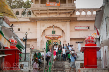 Templo de Brahma