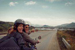 ¡¡2 meses en moto por Vietnam!!