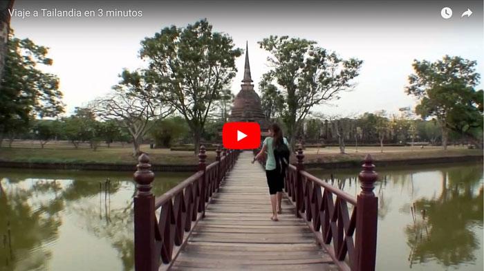 Vídeo Tailandia