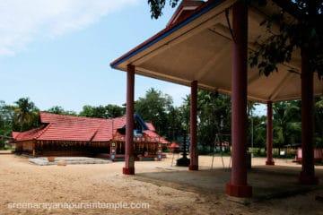 Sreenarayanapuram Temple