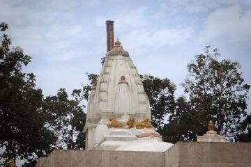 Jain Temple Alleppey