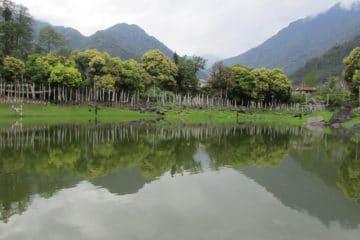Khatok Lake