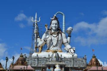Sholophok Chardham Shiva