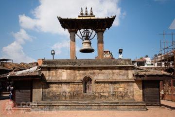 Taleju Bell Patan