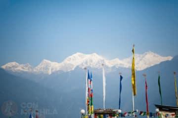 Pico Kanchenjunga