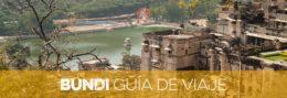 BUNDI GUIA DE VIAJE