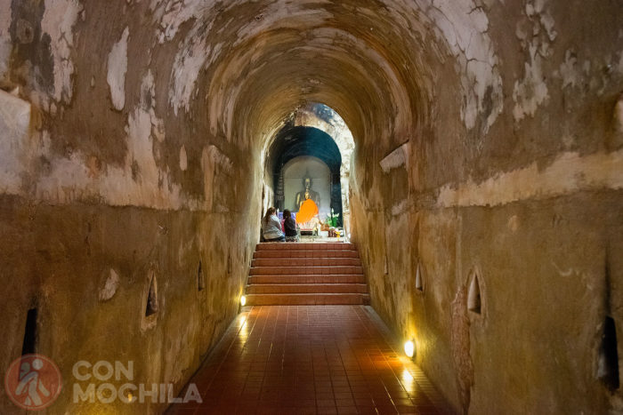 Más túneles