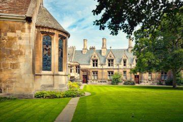 Otros colegios de Cambridge
