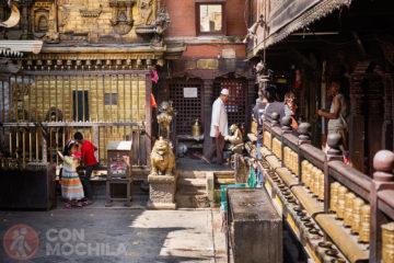 Golden temple Patan Lalitpur