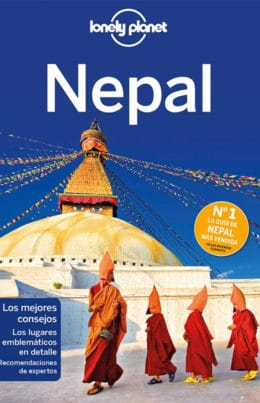 Nepal lonely planet