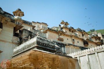 Palacio de Bundi Garh Palace