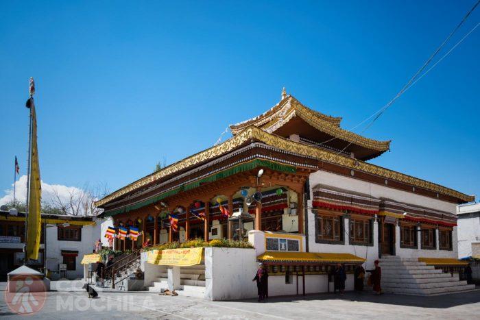 Chowkhang vihara