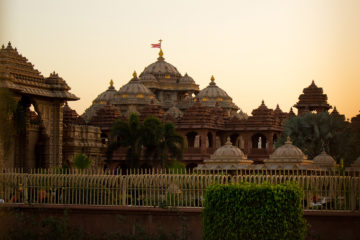 GUIA DELHI Akshardam temple