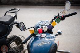 Ladakh en moto
