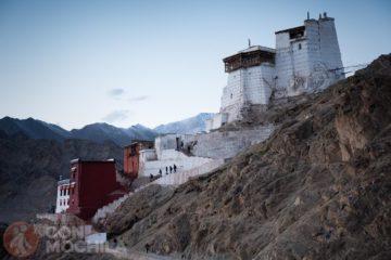 Tsemo Castle