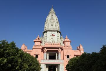 GUIA DE VIAJE VARANASI Kashi Vishwanath Temple