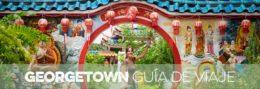 GEORGETOWN GUIA DE VIAJE