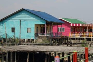 Pulau Ketam Isla Cangrejo