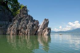 Reserva Nam Ngum Lake