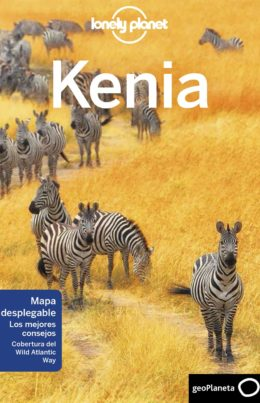 Kenia lonely planet